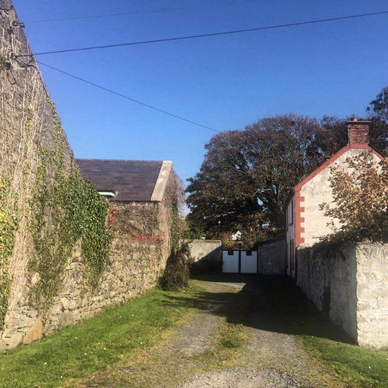 Architecture Ireland Publication