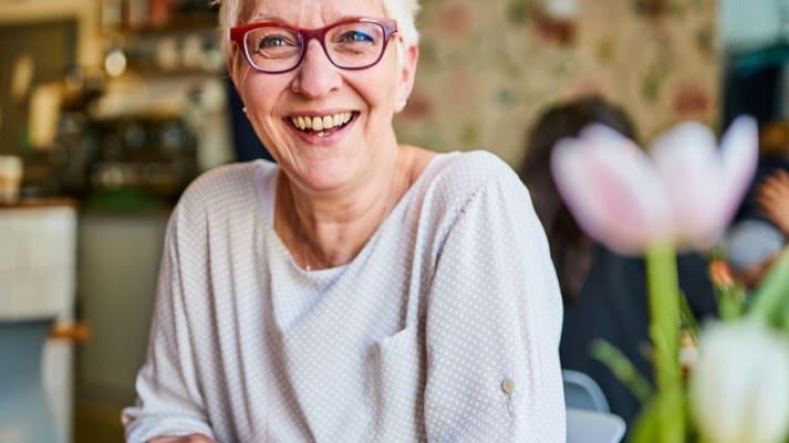 Freie Rednerin Anja Faller