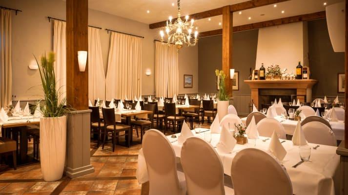 Restaurant am Herrenhaus