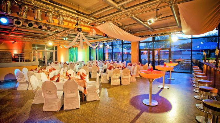 Schmatz Event Café