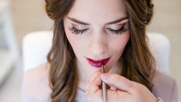 Melanie Weber Make-up & Hair