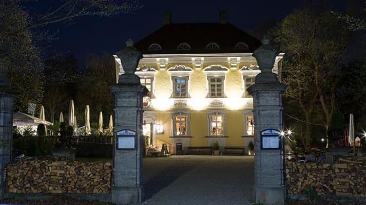 Das Bamberger Haus