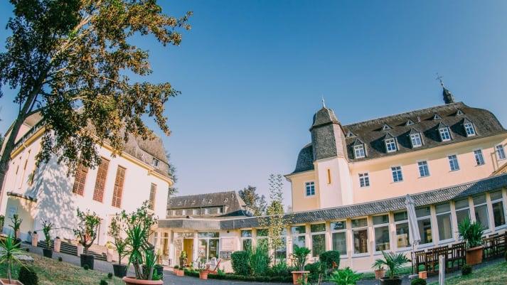 CAREA Schlosshotel Domäne Walberberg