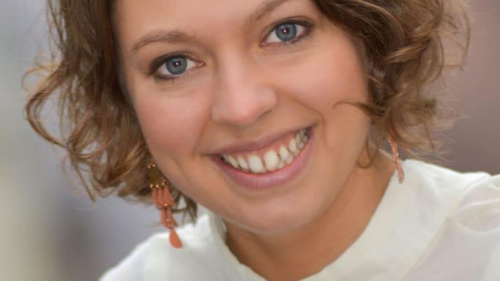 Susanne Bergner