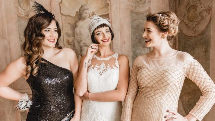 Hochzeit im Detail