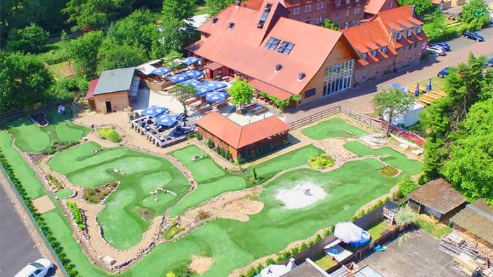 EventGalerie Obernburg
