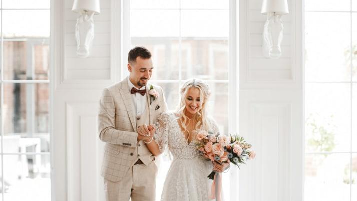 Magnifique Exclusive Weddings