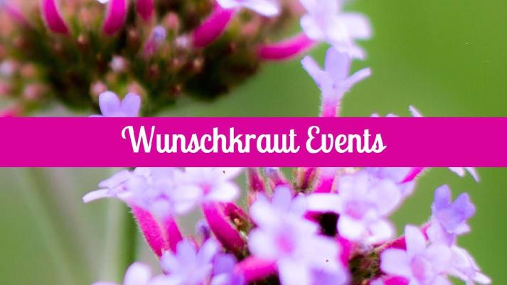 Wunschkraut Events