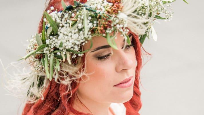 Daniela Wolfbeiß Make Up Artist & Beautymanagement