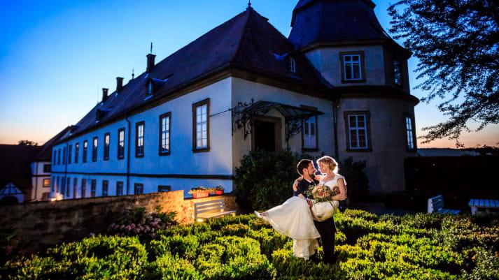 Schloss Aschhausen
