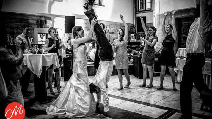 David Hallwas Hochzeitsfotograf