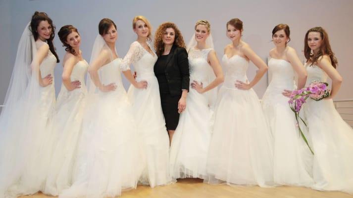 Ivoory Brautmoden Dortmund Hochzeitsportal24