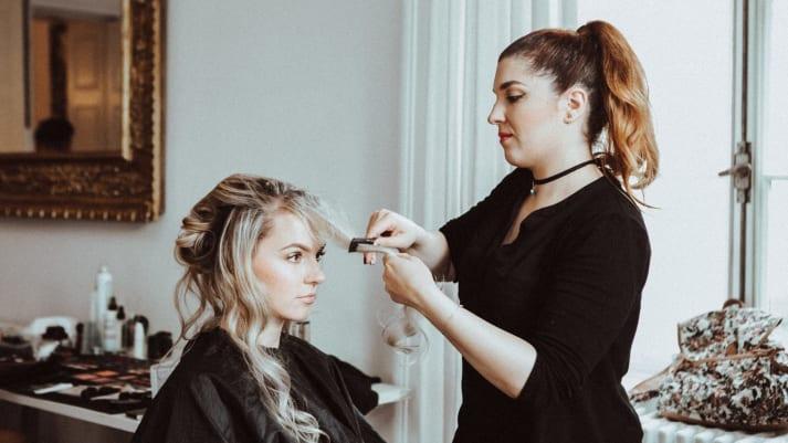 Isabella Kirchner - Hair & Make-up Artist