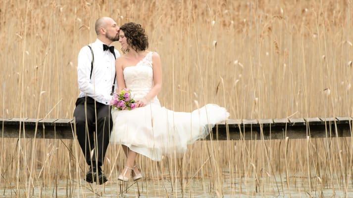 Marina&Jörg*Hochzeitsfotografie