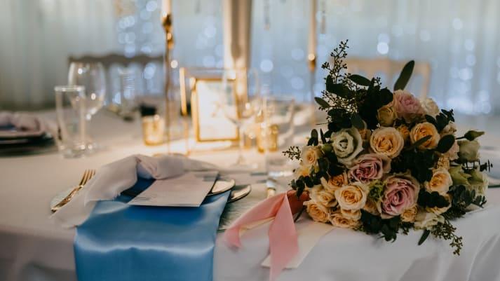 Alice Design Hochzeitsdeko