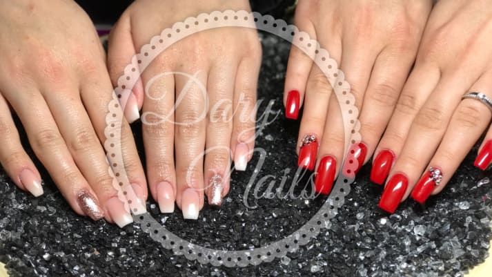 Dary Nails - Daniela Plener
