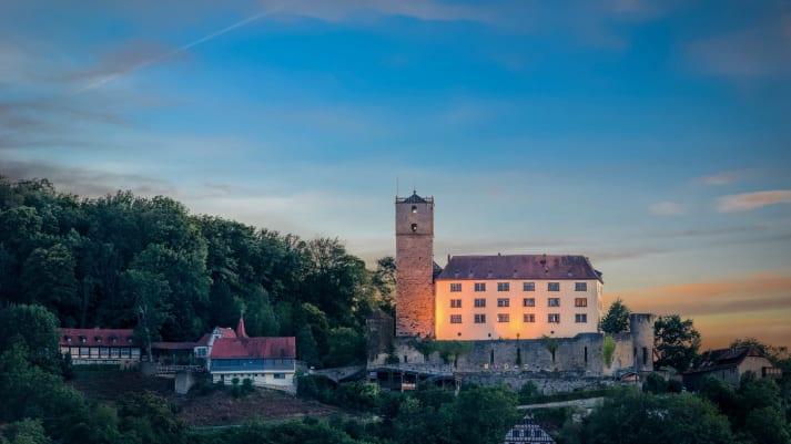 Burg Guttenberg Gastro GmbH