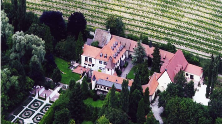 Haldmühle zu Bissersheim