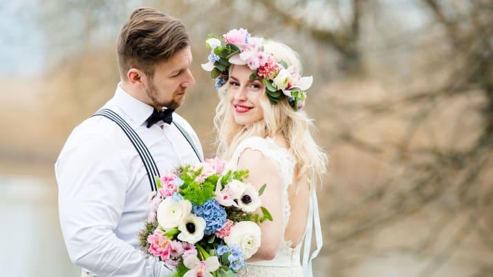 Margrit Spehr Hochzeitsfotografin