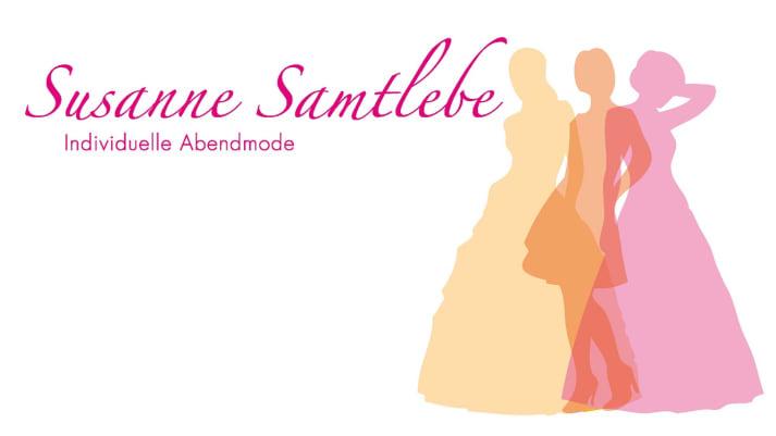 Susanne Samtlebe Individuelle Abendmode - - Goslar ...