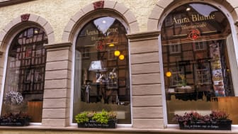 Anna Blume Café