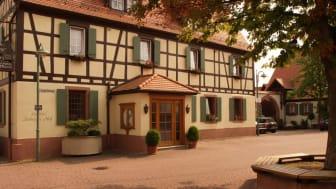 Landhotel Sickinger Hof GmbH