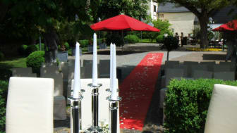 Refugium STROMBURG Hochzeit