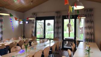 Obst- und Gartenbauvereinsheim am Wullesee