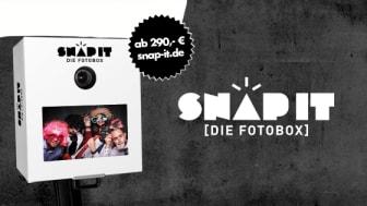 Snap It Fotobox