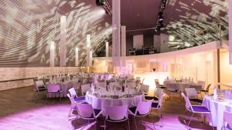 E210 Event Hangar