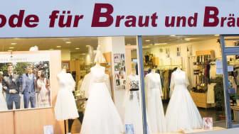 Brautkleid Und Brautmodengeschafte Finden Hochzeitsportal24 Seite 2