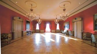 Wald- & Schlosshotel Friedrichsruhe