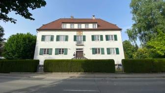 Schloss Schreckenstein