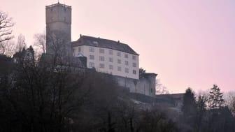 Burgschenke Burg Guttenberg GmbH