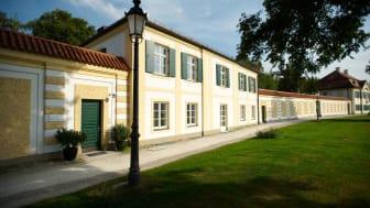 Schlosspalais No. 1