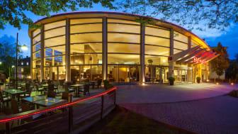 Sheraton Offenbach Hotel am Büsing Palais