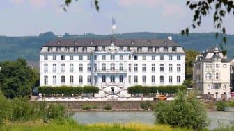 Schloss Engers - Hotel und Restaurant