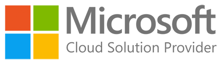 Microsoft CSP logo