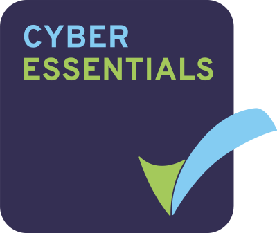 The cyber essentials logo