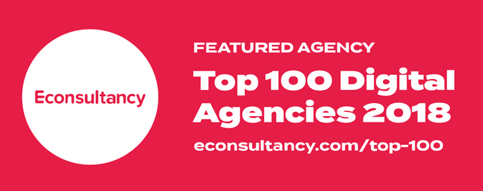 Econsultancy featured agency logo image
