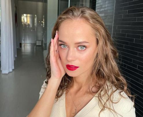 Возлюбленная Харламова Ковальчук закатила истерику насъемках шоу «Форт Боярд»