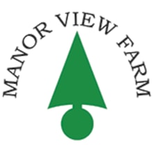 Manor View Farm Logo