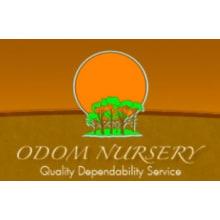 Odom Nursery Logo