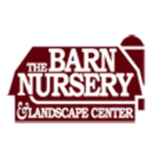 The Barn Nursery & Landscape Center Logo