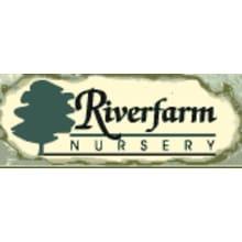 Riverfarm Nursery Logo