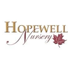 Hopewell Nursery Logo
