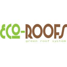 Eco-Roofs Logo