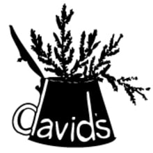 David's Nursery, LLC Logo