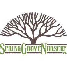 Spring Grove Nursery, Inc. Logo