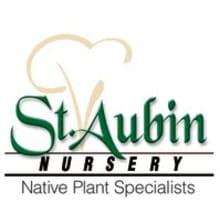 St. Aubin Nursery Logo
